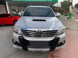 Ágio - Hillux SW4 3.0 SRV - Entrada R$ 61.500 + Parcelas R$ 1.200