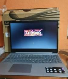 Notebook Lenovo garantia e nota fiscal
