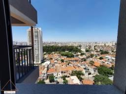Apartamento novo a venda no Cambuci com 2 dormitórios e sacada<br><br>
