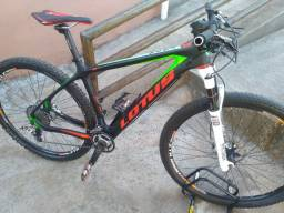 Bike lotus thor carbono 29