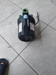 Bomba pressurizadora ,pressurizador
