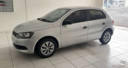 Carro Volkswagen Gol 1.0 Trending zTotal Flex 5P Ano 2015