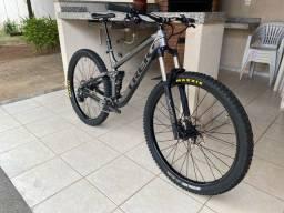 Trek Fuel Ex 2018 - 18,5 L