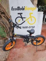 Manutenção em bicicletas elétricas multimarcas