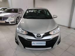 Toyota Yaris HB XL Plus Automático 2019