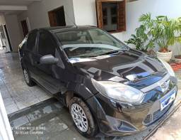 Fiesta sedan 1.6 ano 2012 - 2021 pago