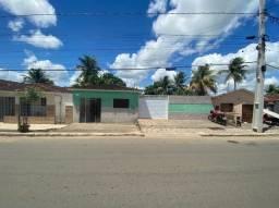 Casa na principal de Itapororoca