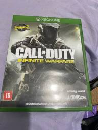 JOGO CALL OF DUTY INFINITE WARFARE - XBOX ONE