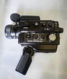 Câmera De Cinema Super 8 Chinon Pacific 200/8xl