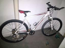 Bike aro 29 Cannondale Trail SL 2 Deore - aceito moto ou carro no mesmo valor