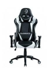 Cadeira Gamer Elements Veda AER White