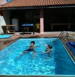 Rancho a Venda Condomínio Caribe em Castilho - Sp