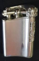 Isqueiro Sarome / Tokyo  prata 925