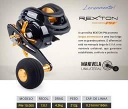 CARRETILHA REXTON PW 10000