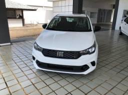 Fiat Argo 1.0 Flex a pronta entrega, só na Copauto em Patos PB