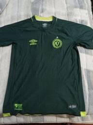 Título do anúncio: Camisa Chapecoense Libertadores 2017 - Tamanho M