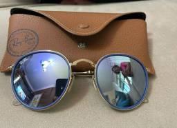 Óculos Ray Ban original em perfeito estado