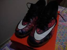 Chuteira Nike mercurial CR7