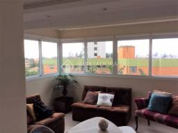 Apartamento à venda com 3 dormitórios em Predial, Torres cod:283800