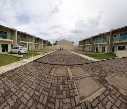 asas duplex, novas em condomínio em Urucunema