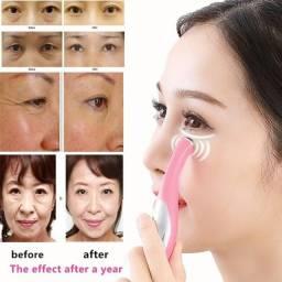 caneta Vibração massageado de olhos