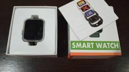 vendo smart watch comprei e não gostei