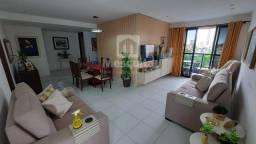 Apartamento no Bairro dos Estados 03 Quartos sendo 02 Suítes 100m² Excelente Localização