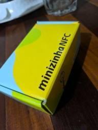 Maquininha Minizinha NFC PagBank(PagSeguro)