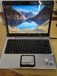 HP PAVILLON DV2000.