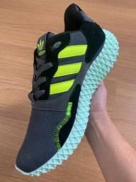 Tênis Adidas Zx 4000 (Novo)