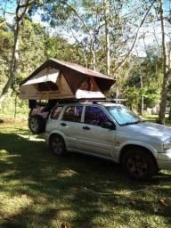 Barracas de Teto Expedition Tradicional 1,4M (3 Pessoas) |
