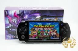 Game Portátil Retrô (P3000 Multimídia) - Frete Grátis! Quantidade Limitada!