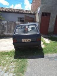 Fiat uno 2 postas