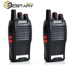 radio comunicador BF 777s (fazemos entrega)