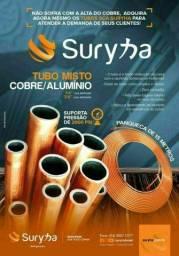 Material pra instalação de Split e refrigeração