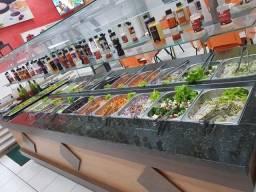 Vende-se Restaurante e lanchonete