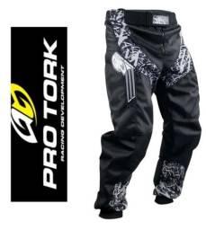 Calça Motocross tamanho 40.