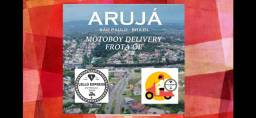 Título do anúncio: Motoboy ARUJÁ
