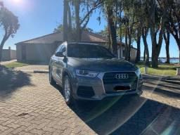 Título do anúncio: Audi Q3 2017