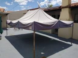 Tenda Sanfonada 3X4.5 R$ 550,00