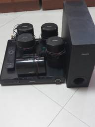 Home Theater Philips Hts 3560