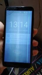 Vendo esse celular da marca P43 pra retirada de tela ou retirada de peça
