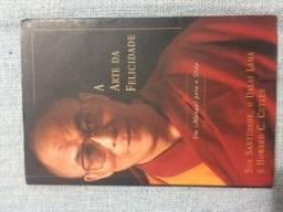 A arte da Felicidade , Dalai Lama