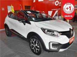 Renault Captur Intense 1.6 2020 automática - Baixa Quilometragem