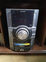 Som Sony 300 RMS