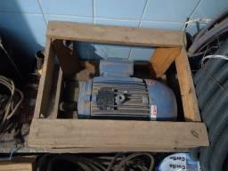 Motor 4cv 1150 rpm trifásico