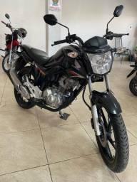 Honda Fan 160 - 2019