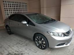 Civic LXR 2016 39000km
