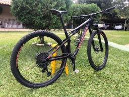 Specialized Epic Comp Carbon Fem Aro 29 Mountain Bike Full Tam. S