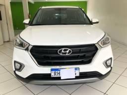 Hyundai Creta Prestige 2021 km5.000